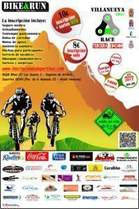 Villanueva MTB Race 2019